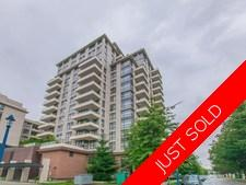 Brighouse Condo for sale:  2 bedroom 932 sq.ft. (Listed 2019-03-01)